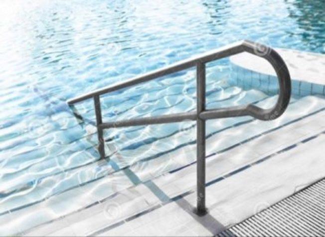 Оборудование для бассейна из нержавеющей стали